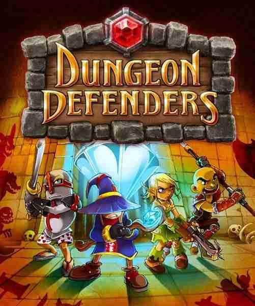 Descargar Dungeon Defenders [MULTI][MAC OSX][MONEY] por Torrent